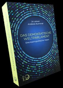 Buch Jo Leinen DDWParlament